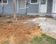 deck-footings