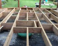 deck-framing--septic-access